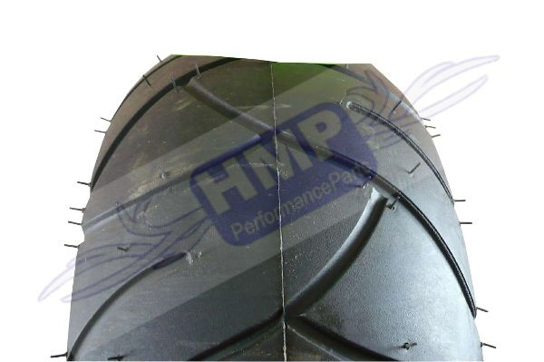 HMParts - Pocket Bike Chopper Tyre Reifen 145 / 50 - 10