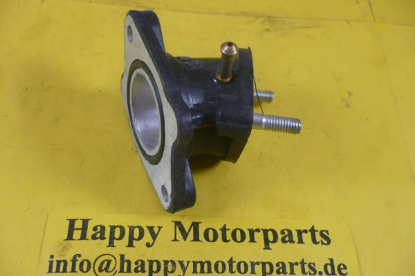 HMParts ATV Quad Bashan Shineray Eagle Ansaugkrümmer - 200-250 ccm - 30mm