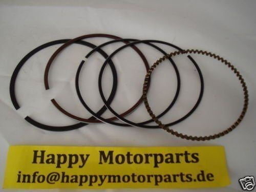 HMParts Pit Bike / Dirt Bike / XB Kolbenringe SET - CB / Loncin 250 ccm - 69mm - wk