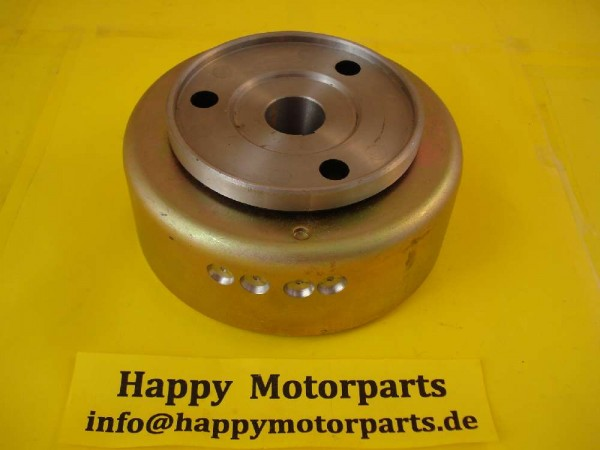 HMParts ATV / Quad / Dirt Bike Polrad - Rotor 50-250 ccm Typ2
