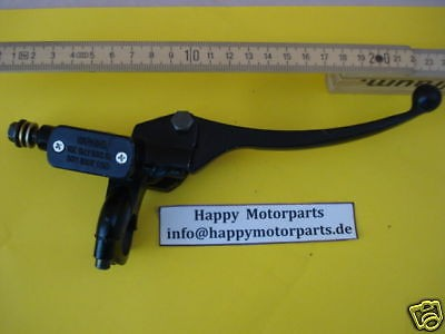 HMParts - Dirt Bike Pit Bike - Handbremszylinder Typ 9 RE 10 mm