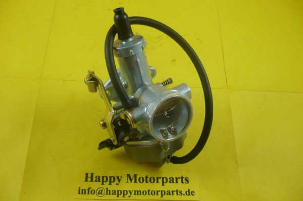 HMParts - Quad ATV Bashan Shineray Eagle Vergaser 30mm - YX 200-250 ccm