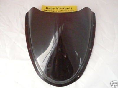 HMParts Pocket Bike / Midi Bike / Mini Moto Windschild - 110ccm