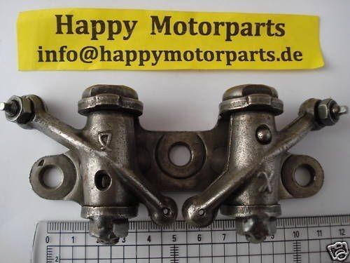 HMParts Pit Bike / Dirt Bike / ATV Kipphebel Block - Loncin / CG 200 250 ccm