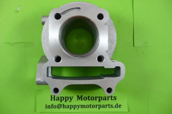 HMParts Roller Lifan GY6 Baotian AMS Huatian Zylinder 50 cc