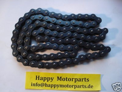 HMParts - ATV Quad Pit Bike Dirt Bike - Antriebs Kette 420 - 45 Glieder