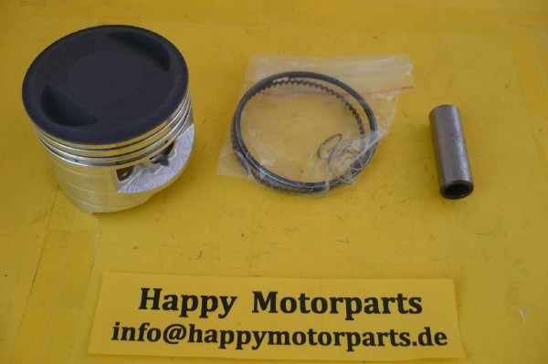 HMParts Pit Bike / Dirt Bike / ATV Kolben SET - Ducar 140 ccm