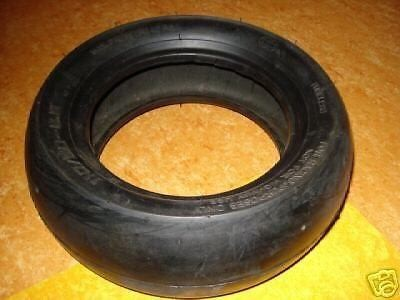 HMParts - Pocket Bike Chopper Tyre Reifen 110/50-6.5 - Slick