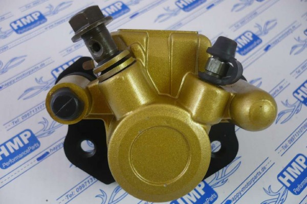 HMParts - China ATV Quad - Bremssattel Bremszange - 200-250 ccm - vorne links