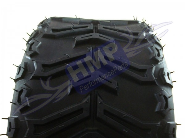 HMParts - ATV Quad Reifen - AT 16x8-7 - 17F - FY-109-009