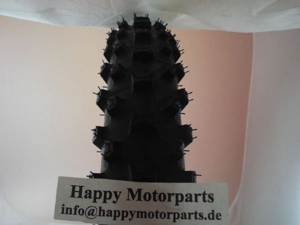 HMParts Moto Cross / Dirt / Pit Bike Reifen 90/90-21 - 54J