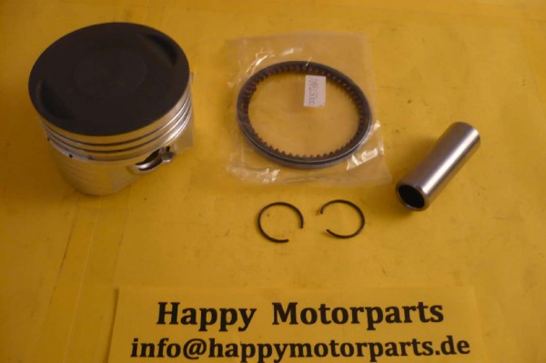 HMParts Pit Bike / Dirt Bike / Monkey Kolben SET - Lifan 150 ccm