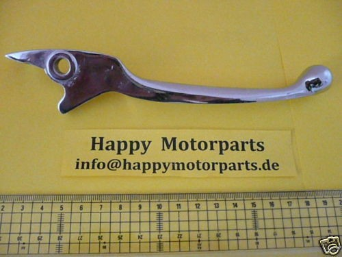 HMParts - Pocket Bike Pit Bike Dirt Bike - Bremshebel rechts 9mm Typ5